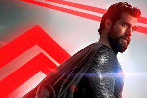 Henry Cavill Superman 4k Wallpaper