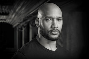 Henry Simmons As Mack In Agents Of Shield Season 7 Wallpaper