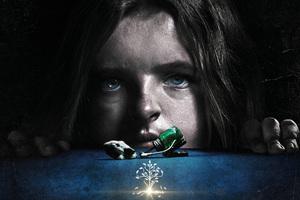 Hereditary 2018 Movie 4k Wallpaper