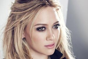 Hilary Duff Celebrity