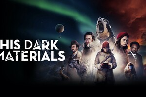 His Dark Materials 4k Wallpaper