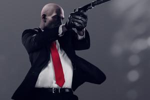Hitman 2 2018 Video Game