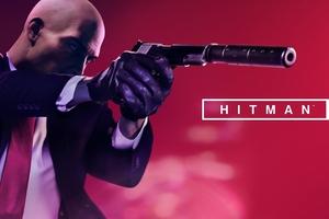 Hitman 2 4k