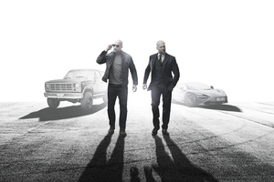 Hobbs And Shaw 4k Imax