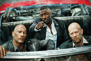 Hobbs And Shaw Ew 2019
