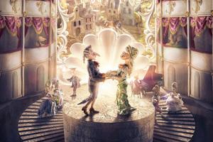 Hoffmaniada 2018 Movie 8k