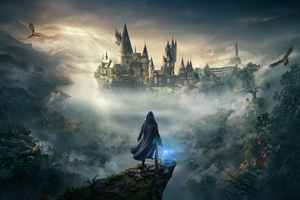 Hogwarts Legacy 2021 Wallpaper
