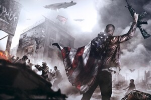 Homefront The Revolution PC