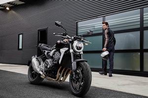 Honda CB1000R 2019 Wallpaper