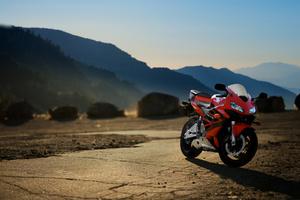 Honda CBR 600RR