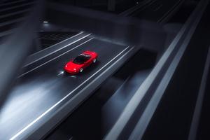 Honda Nsx Gran Turismo 4k