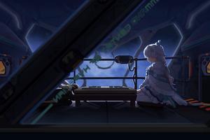 Honkai Impact 3rd Anime