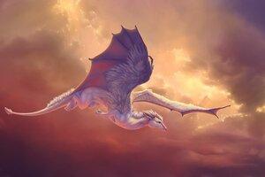 Horse Dragon