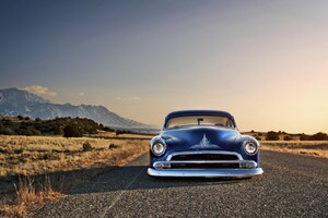 Hot Rod Chevrolet 1