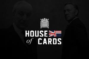 House Of Card Artwork