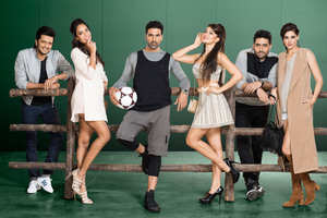 Housefull 3 2016 Wallpaper
