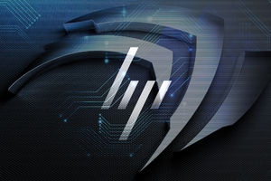 Hp X Nvidia 4k