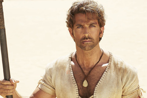 Hrithik Roshan In Mohenjo Daro Wallpaper