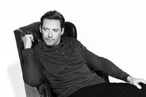 Hugh Jackman 2019 Wallpaper