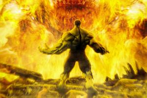 Hulk 4k Artwork 2020 Wallpaper