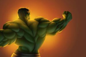 Hulk Bodybuilder