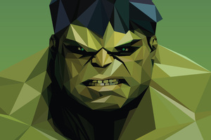 Hulk Facets
