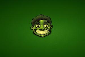Hulk Gig 4k Wallpaper