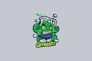 Hulk Kool Aid 4k Wallpaper