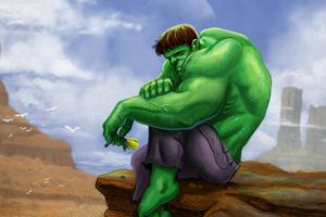Hulk No Smash