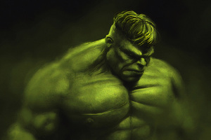 Hulk The Almighty Wallpaper