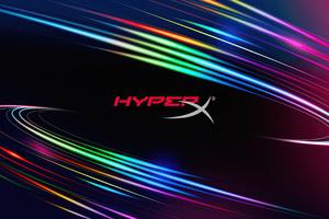 HyperX Wallpaper