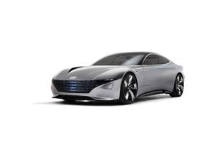 Hyundai Le Fil Rouge 2018 Front
