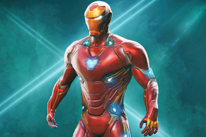 Iam Iron Man Wallpaper