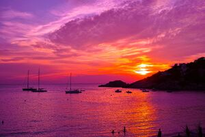 Ibiza Beach 5k