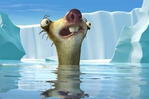 Ice Age 5 Sid