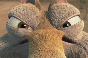 Ice Age The Meltdown Wallpaper