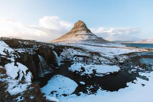 Iceland Cold Europe 5k