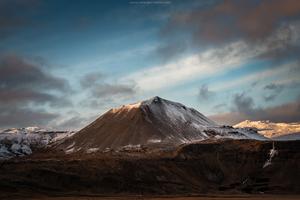 Iceland Volcano 5k