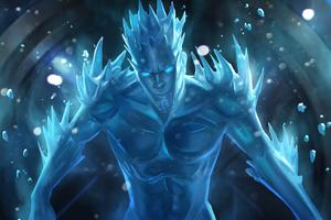 Iceman Contest Of Champions 4k Wallpaper