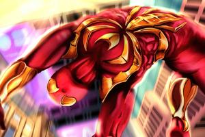 Iconic Iron Spider Costume