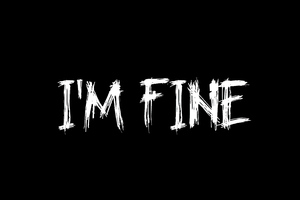 Im Fine 4k Wallpaper
