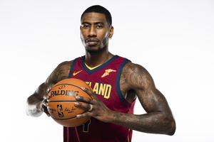 Iman Shumpert Wallpaper