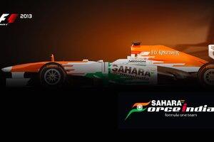 India F1 Team