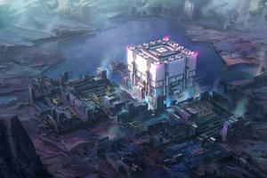 Industries Of Titan Council 4k