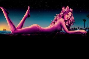 Inherent Vice Movie Wallpaper