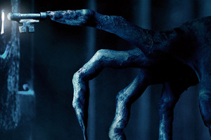 Insidious The Last Key Wallpaper
