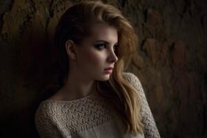 Irina Popova Model