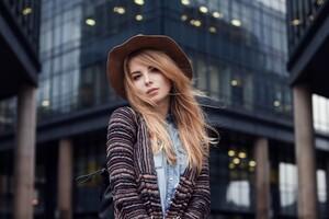 Irina Popova Outdoors