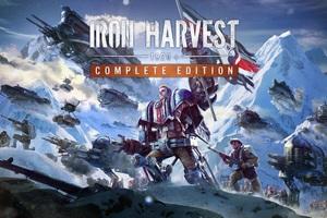 Iron Harvest Wallpaper