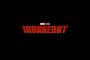 Iron Heart Wallpaper